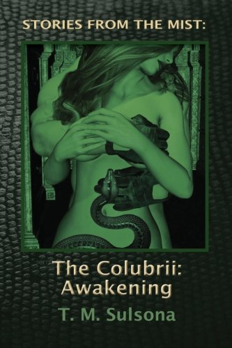 The Colubrii: Awakening pdf epub