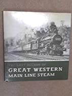 THE LAST DECADE OF GREAT WESTERN MAIN LINE…