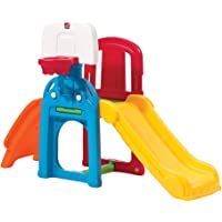 Step 2 Game Time Sports Climber and Slide (Multicolour)