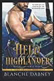 Held by the Highlander: A Scottish Time Travel Romance by  Blanche Dabney in stock, buy online here
