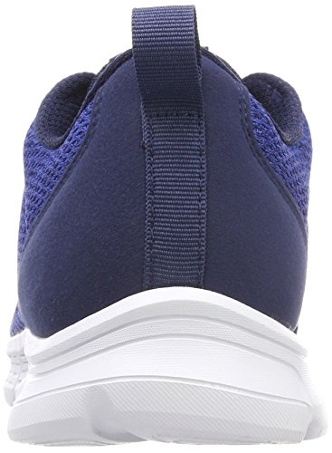 Blu Course 0 Reebok 3 Pewter Chaussures collegiate Acid Hommes Speedlux Navy De Pour Blue White wxU84q