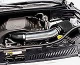 Performance Air Intake for 2011 2012 2013 2014 2015 DODGE DURANGO / JEEP GRAND CHEROKEE 5.7L V8 HEMI ENGINE (BLACK)
