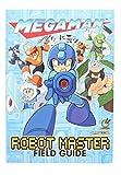 MegaMan Robot Master Field Guide