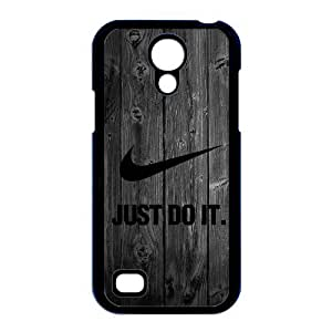 Samsung Galaxy S4 Mini i9190 Phone Case Just Do It Case Cover PP8P888020