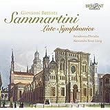 Sammartini: Späte Sinfonien Vol.1 & 2