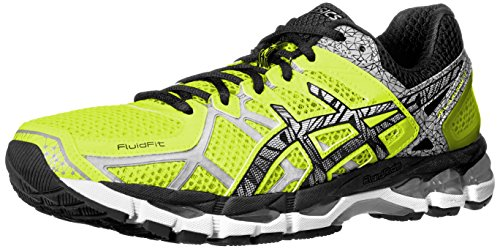 asics men 39 s gel kayano 21 lite show running shoe import it all. Black Bedroom Furniture Sets. Home Design Ideas