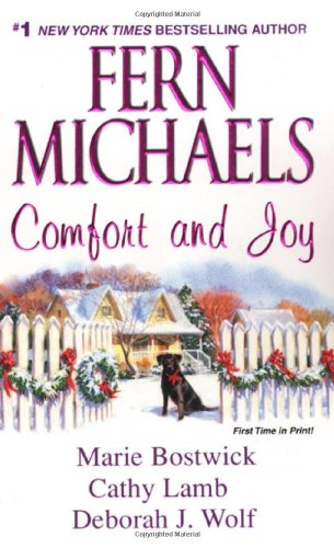 Download Comfort and Joy pdf epub