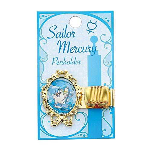 1-x-sailor-moon-20th-anniversary-pen-holder-sailor-mercury-ami-mizuno