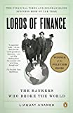 Image of Lords of Finance: The Bankers Who Broke the World