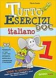 Tutto esercizi DOC. Italiano. Per la Scuola elementare: 1
