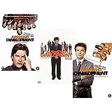 Arrested Development - L'intégrale des saisons 1 à 3 - version longue (Les nouveaux pauvres)