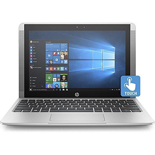 HP X2 Detachable, Intel Atom X5-Z8350, 2GB RAM, 32GB eMMC with Windows 10 (10-p020nr) (Hp Tablet Price)