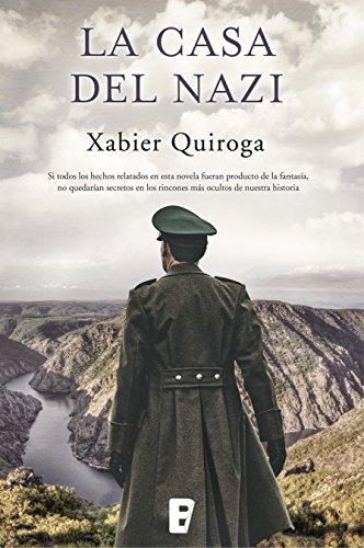 La casa del nazi (Spanish Edition) by [XABIER, QUIROGA DIAZ]