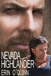 NEVADA HIGHLANDER
