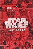 Star Wars Lost Stars, Vol. 1 (manga) (Star Wars Lost Stars (manga))