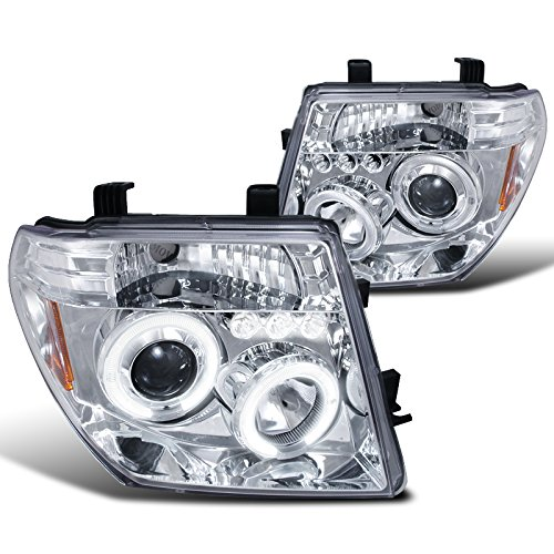nissan frontier led taillights - 2