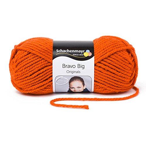 Schachenmayr Bravo Big 100% PA 200g sienna (Bravo Acrylic)