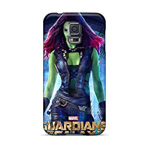 High Quality Hard Phone Covers For Samsung Galaxy S5 (GPx9814smnc) Allow Personal Design Stylish Cartoon Movie 2014 Skin