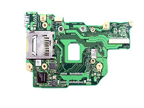 Toshiba Satellite R845 Media Card Reader USB Port Board P000544930 (R845 Toshiba)