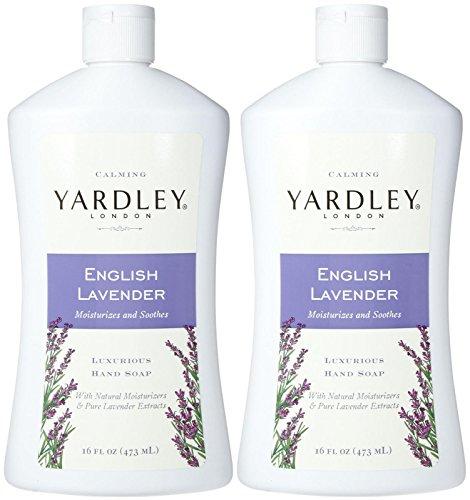 Yardley London English Lavender - 1
