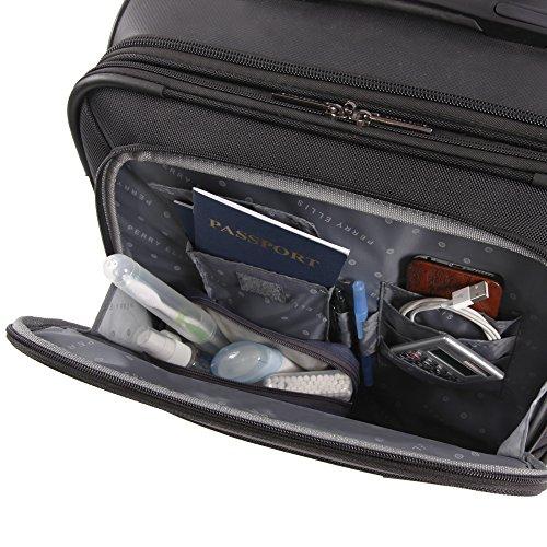 Perry Ellis Rolling Laptop Case by Perry Ellis (Image #12)