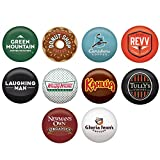 Keurig K-Cup 40 Count Coffee Lovers Variety Pack