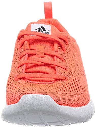 Adidas Element urban run m rojo/borang/ftwwht