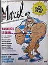 Marcel, n°1 par Marcel