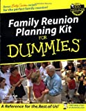 Family Reunion Planning Kit for Dummies, Cheryl Fall, 0764553992