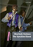 Dominoes Starter. Sherlock Holmes. The Adventure of the Speckled Band MP3 Pack