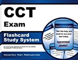 CCT Exam Flashcard Study System: CCT Test Practice Questions & Review for the Certified Cardiographic Technician Exam (Cards) Flc Crds edition by CCT Exam Secrets Test Prep Team (2013) Cards