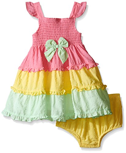 Little Me - Blusa maternal,LPU04492I, Bebitas, Multicolor, 12 meses