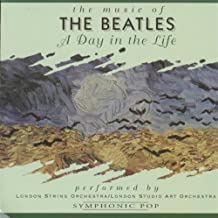 Music of the Beatles: A Day in the Life by Various Artists