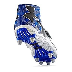 Under Armour UA C1N Mid Detachable 11.5 Team Royal