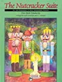 The Nutcracker Suite: Late Elementary/Early Intermediate