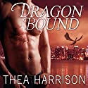 Dragon Bound: Elder Races Series #1 Audiobook by Thea Harrison Narrated by Sophie Eastlake