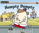 Humpty Dumpty, Carrie Smith, 160719287X