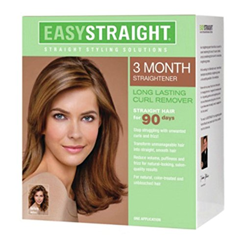 Zotos 3 Month Straightener