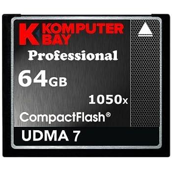 carte compact flash 32 go Amazon.com: Komputerbay 32GB Professional Compact Flash CF 1050X