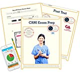 Certified Registered Nurse Infusion Exam,CRNI Test Prep