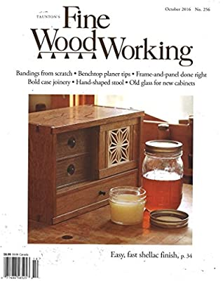 Fine Woodworking from Taunton Press