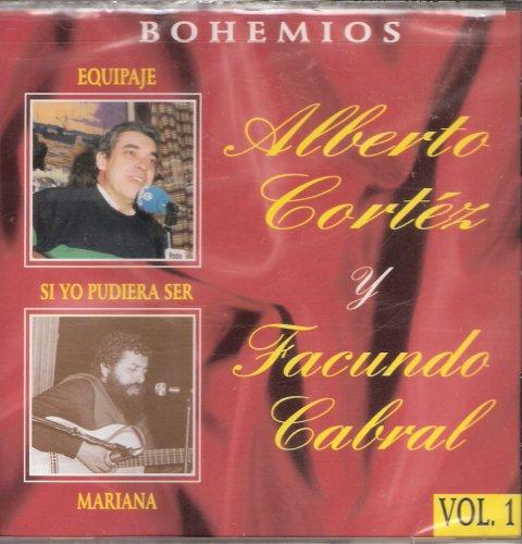 Alberto Cortez - En un rincon del alma Lyrics - Zortam Music