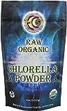Cheap Earth Circle Organics Raw Kosher Chlorella Powder, 4 Ounce