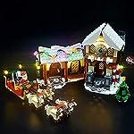 WXX-Babbo-Studio–Compatibile-con-Lego-USB-Corredo-Alimentato-a-LED-Illuminazione-Stradale-ed–Il-Regalo-Perfetto-per-i-Bambini-e-Adulti-al-Parti-Senza-Building-Blocks