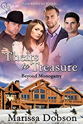 Theirs to Treasure (Beyond Monogamy Book 1)