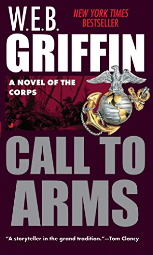 Call to Arms (The Corps, Book 2)