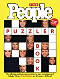 The People Puzzler Book, Editors of People Magazine, 1603207554