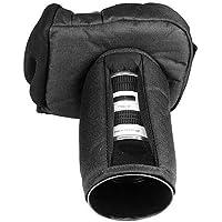 Camera Muzzle SLR, Sound Muffling Enclosure for Canon and Nikon Digital SLRs