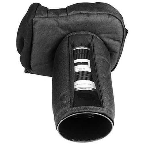 Camera Muzzle SLR