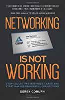 Networking Is Not Working Front Cover